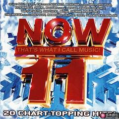 now that's what i call music!11