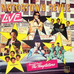 motortown revue live