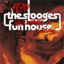 the complete fun house sessions