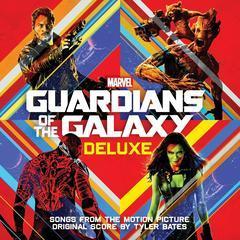guardians of the galaxy(银河护卫队)