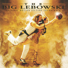 the big lebowski(original motion picture soundtrack)