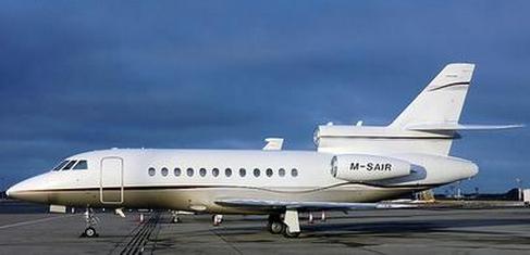 达索飞机制造公司