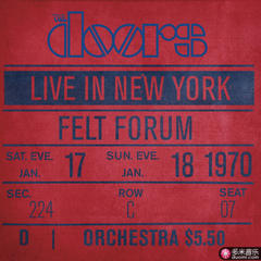 live in new york