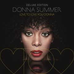 love to love you donna(deluxe edition)