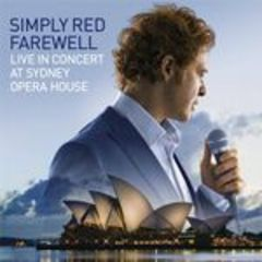 farewell (live at sydney opera house)