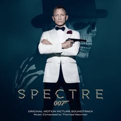 spectre(original motion picture soundtrack)