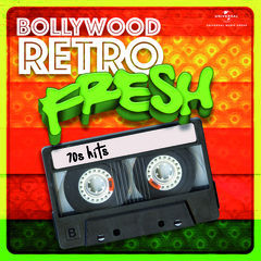 bollywood retro fresh - 70s hits