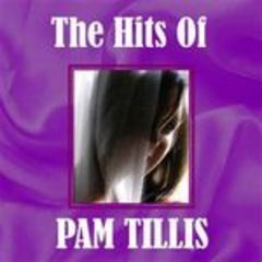 the hits of pam tillis
