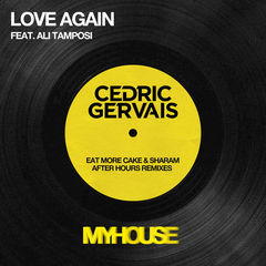 love again(after hours remixes)