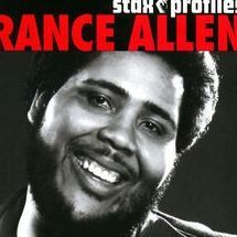 stax profiles - rance allen