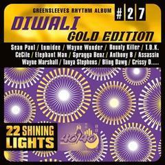 diwali - gold edition