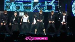 Wanna Be 现场版 2011/05/07