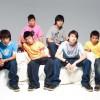 六甲乐团首张同名专辑