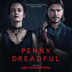 penny dreadful(music from the showtime original series)
