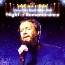 night of remembrance: live at the royal albert hall