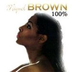 one hundred percent miquel brown