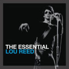 the essential lou reed