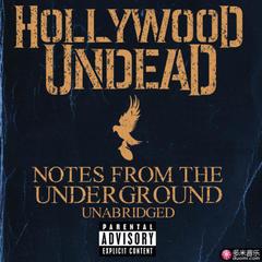 notes from the underground(unabridged)