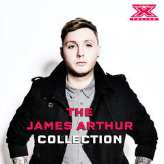 the james arthur collection