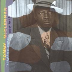 the bluebird recordings, 1939-1942