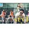 江南style ft-1. 杨谨 china style(单曲)
