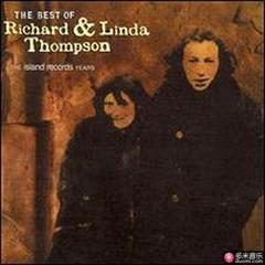 the best of richard and linda thomspon - the island record years