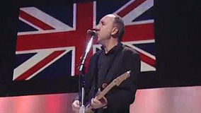 The Who 2001纽约现场