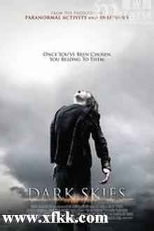 黑暗天际/天外魔怪作为一部2013年最新的科幻片, 凯丽·拉塞尔和乔什