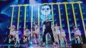 江南Style 2012 MTV EMA 现场版
