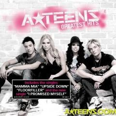 a-teens: greatest hits 1999-2004