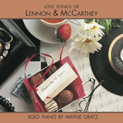 from me to you(love songs of lennon & mccartney)