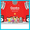 geeks 2nd mini album repackage