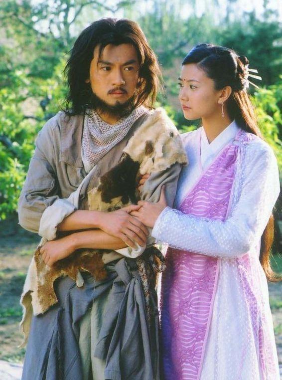 2003版《倚天屠龙记》剧照