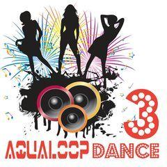 aqualoop dance 3