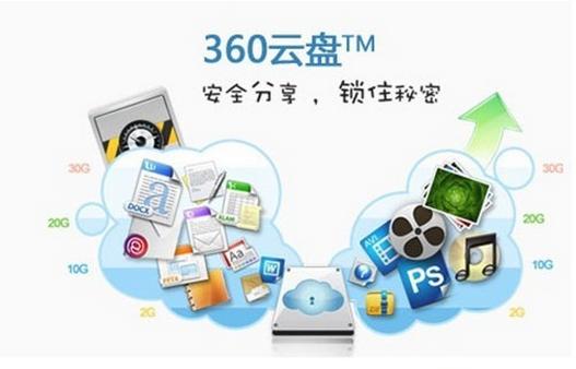 360云盘手机版