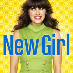new girl season 1(original soundtrack)