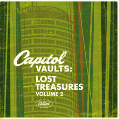 capitol vaults: lost treasures(volume 2)