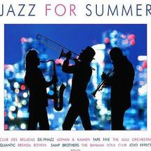 jazz for summer
