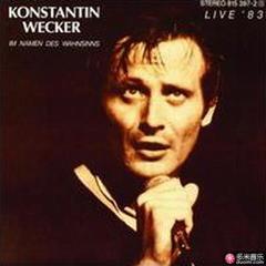 im namen des wahnsinns - live '83