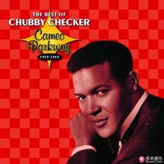 the best of chubby checker