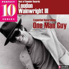 essential recordings: one man guy