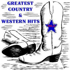 greatest country & western hits, vol. 2