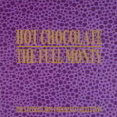 the full monty  the ultimate hot chocolate collection