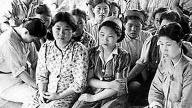 八路军怎样对待日本女俘:彭德怀发严厉声明 - 一统江山 - 一统江山的博客