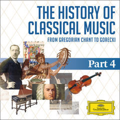 the history of classical music - part 4 - from tchaikovsky to rachmaninov