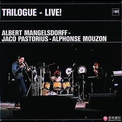 trilogue - live!