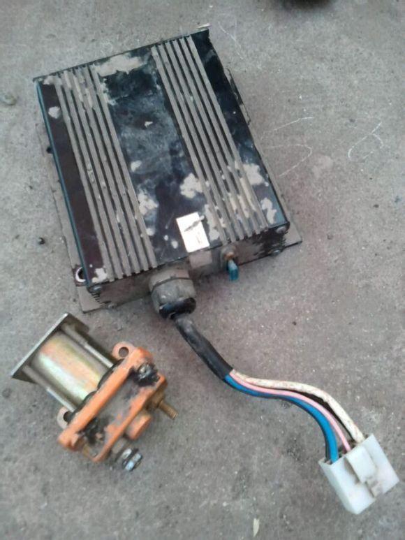 电瓶车直流接触器怎么接线?_360问答