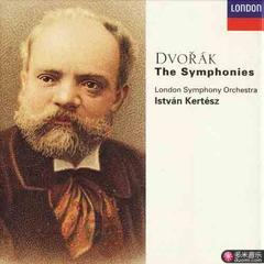 dvorak:the symphonies 6cds