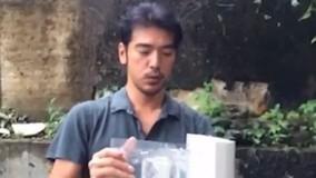 ALS冰桶挑战:金城武
