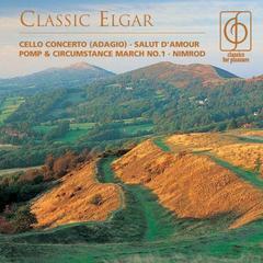 favourite classic elgar